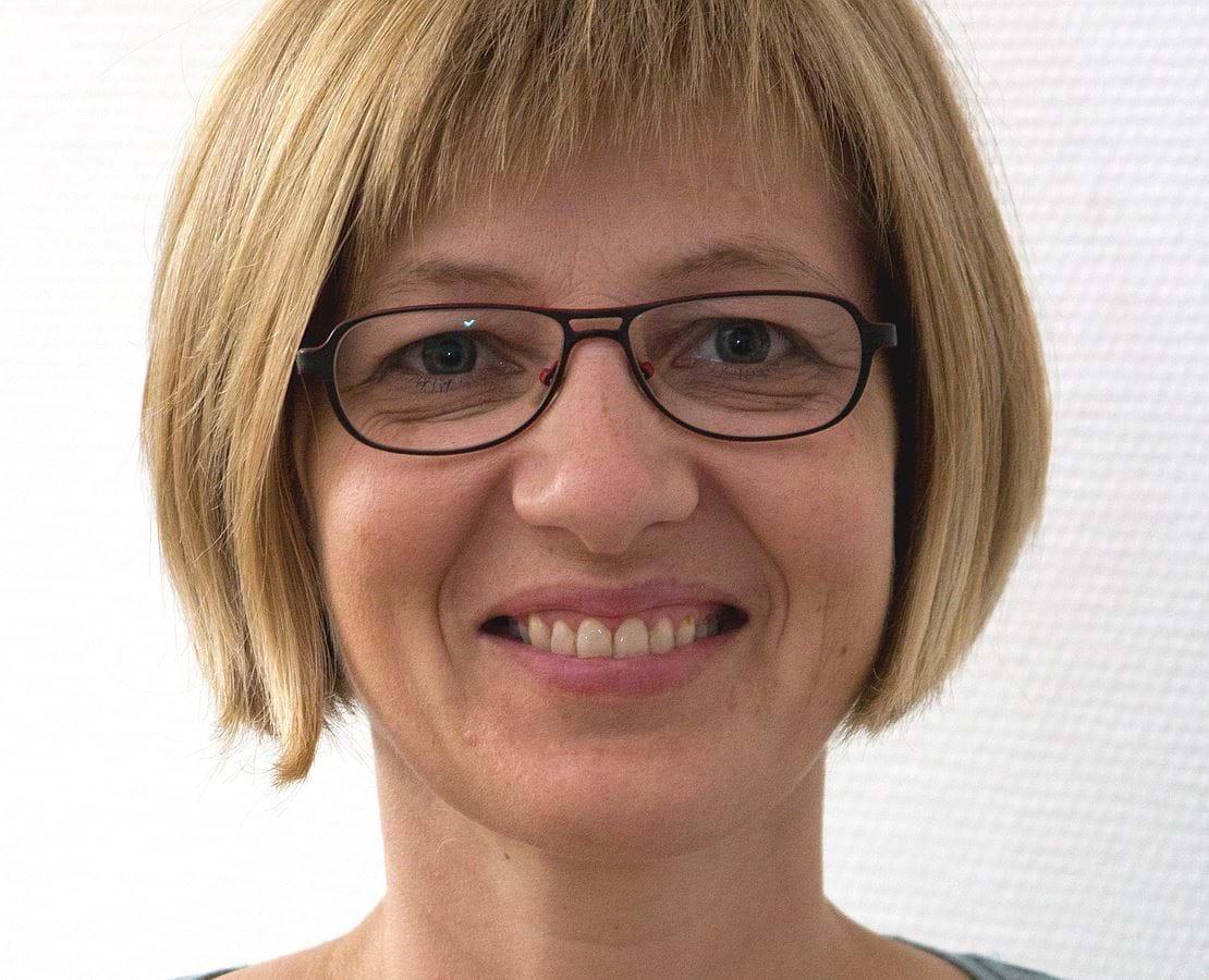 Henriette Sværke Jakobsen