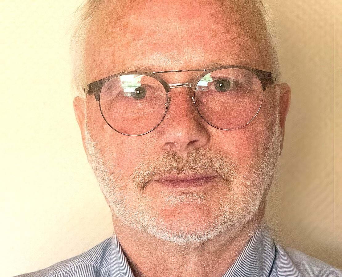 Formand Poul-Erik Jensen