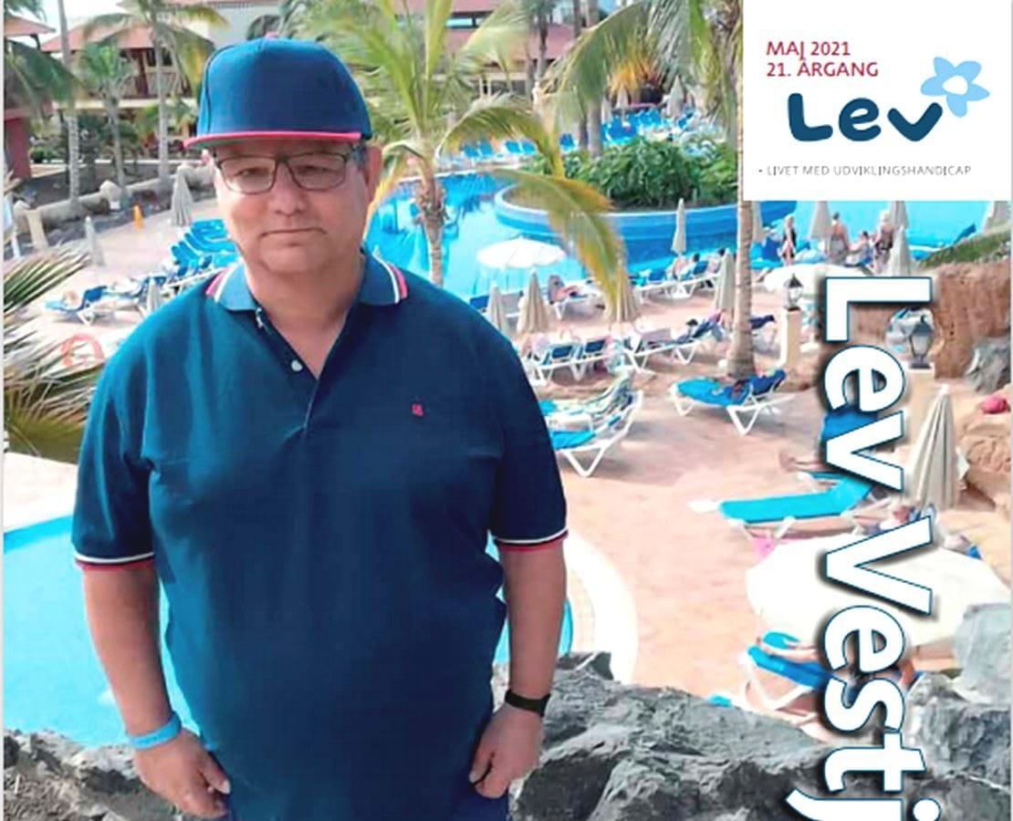 Bladet Lev Vestjylland