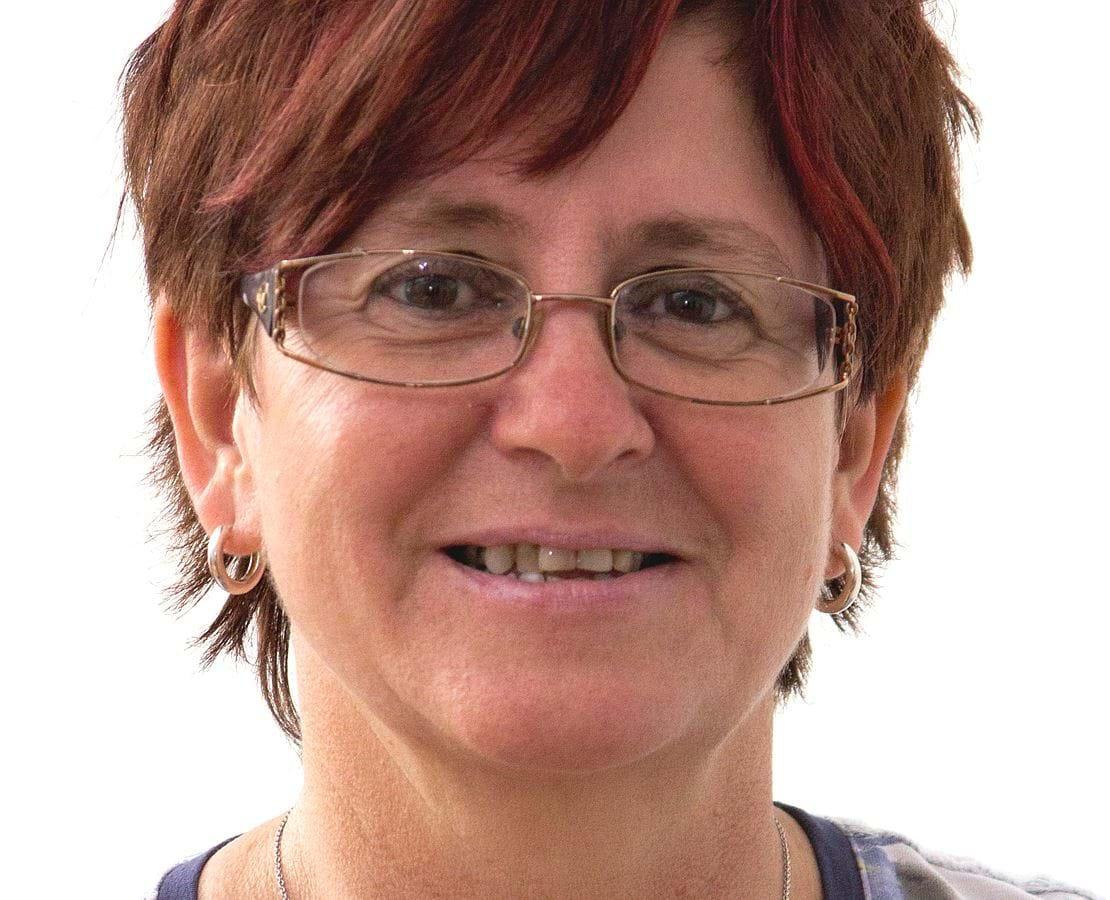Inge-Lise Pilgaard